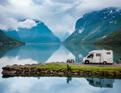 Boondocking: The Complete Guide to Free Camping (Almost) Anywhere